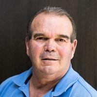 Allan Neilson : Assistant Service Manager
