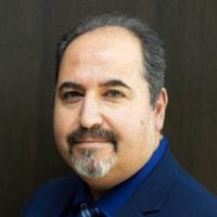 Ben Mansouri : Sales Manager