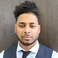 Prem Veerasingam : Sales Manager