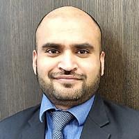 Rajan Thareja : Product Specialist (Sales & Leasing)