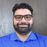 Sacha Baghdassarian : Service Advisor