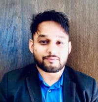 Aman Bhatia : Product Specialist (Sales & Leasing)